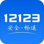 12123交管官网