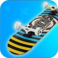 真实滑板模拟器手机版