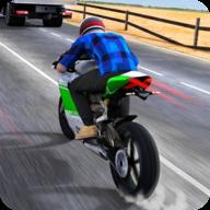 摩托交通竞赛最新破解版