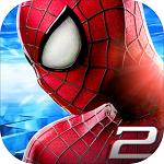 超凡蜘蛛侠2苹果游戏