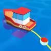 我的小渔船
