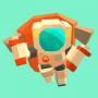 火星喷气包