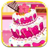 奇妙迷你做蛋糕世界