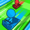 滑板疯狂竞技